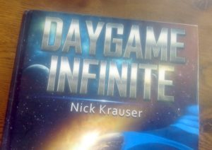 Krausers Daygame Infinite Review