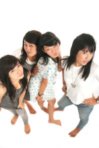 daygame asia girls